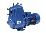 KSB Etaprime GBN 50-160/402, Service water, Cooling water, Drinking water